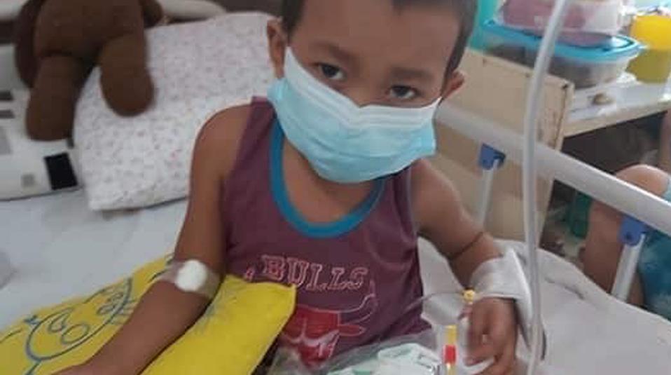 Corona bedreigt behandeling van kinderen met kanker