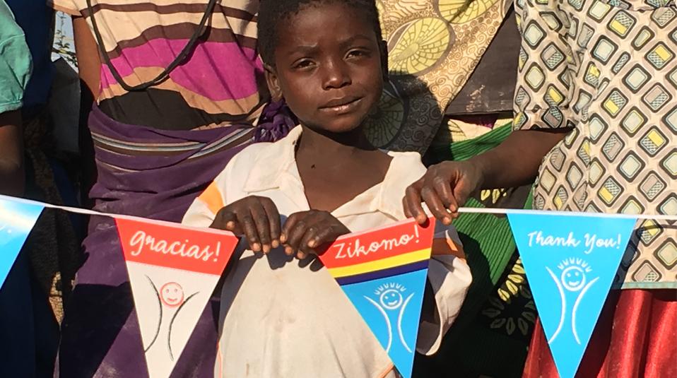 Malawi Girl