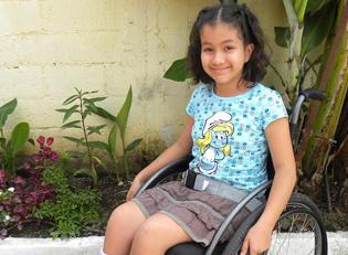 Guatemala Wheelchairs