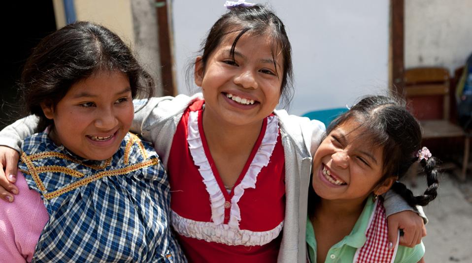 Guatemala kinderen