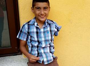 Edwin Guatemala